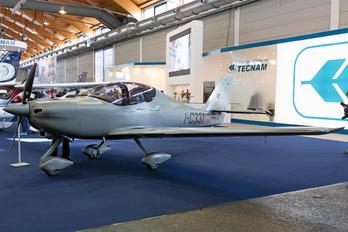 I-C331 - Private Tecnam Astore