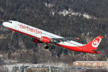 OE-LCC - Niki Airbus A321