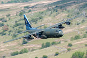 ZH866 - Royal Air Force Lockheed Hercules C.4 aircraft
