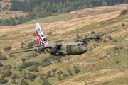Royal Air Force ZH883 image