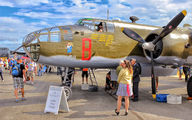 N88972 - Private North American B-25D Mitchell aircraft