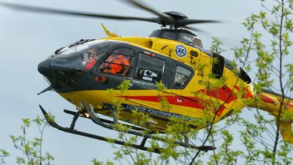 SP-HXI - Polish Medical Air Rescue - Lotnicze Pogotowie Ratunkowe Eurocopter EC135 (all models)