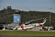EC-FTB - Spain - Coast Guard Sikorsky S-61N aircraft