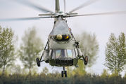 6104 - Poland - Army Mil Mi-17 aircraft