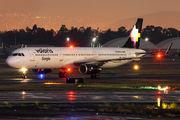XA-VLT - Volaris Airbus A321 aircraft