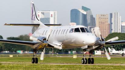 LV-GPK - American Jet Fairchild Dornier SA-227DC Metro23