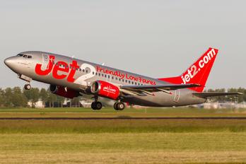 G-CELS - Jet2 Boeing 737-300