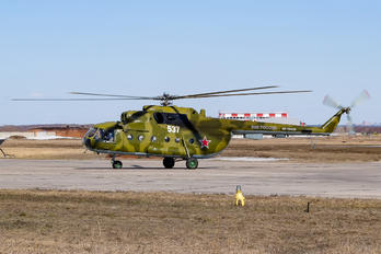 RF-90428 - Russia - Air Force Mil Mi-8MT