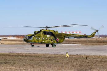 RF-90428 - Russia - Air Force Mil Mi-8MT