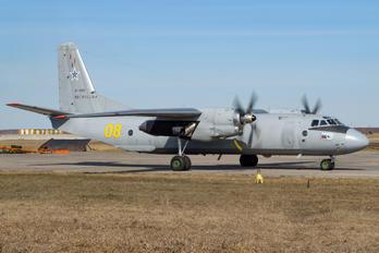 RF-90331 - Russia - Air Force Antonov An-26 (all models)
