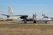 RF-90331 - Russia - Air Force Antonov An-26 (all models) aircraft