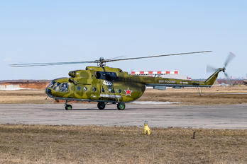 RF-90404 - Russia - Air Force Mil Mi-8