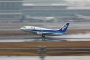 JA300K - ANA Wings Boeing 737-500 aircraft