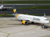 D-AIAH - Condor Airbus A321 aircraft
