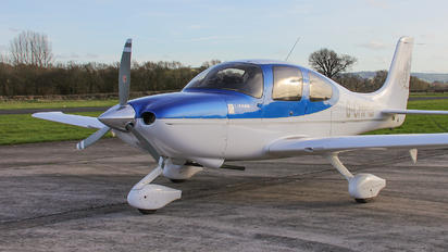 G-CHPG - Private Cirrus SR20