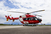 HB-ZRB - REGA Swiss Air Ambulance  Eurocopter EC145 aircraft