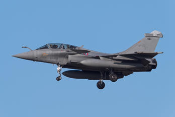 4-HB - France - Air Force Dassault Rafale B