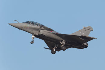 4-IK - France - Air Force Dassault Rafale B