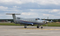 SP-EMA - Private Pilatus PC-12 aircraft