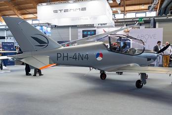 PH-4N4 - Private Blackshape Prime BS100