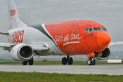 OE-IBZ - TNT Boeing 737-300F aircraft