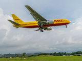 N798AX - DHL Cargo Boeing 767-200F aircraft