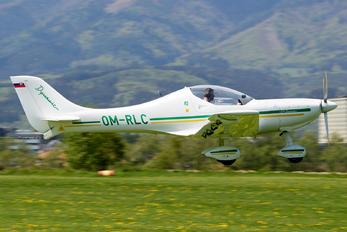 OM-RLC - Slovensky Narodny Aeroklub Aerospol WT9 Dynamic