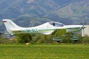 OM-RLC - Slovensky Narodny Aeroklub Aerospol WT9 Dynamic aircraft