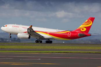B-5955 - Hainan Airlines Airbus A330-200