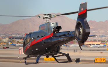N873MH - Maverick Helicopters Eurocopter EC130 (all models)