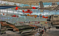 - - Airport Overview - Airport Overview - Museum, Memorial aircraft