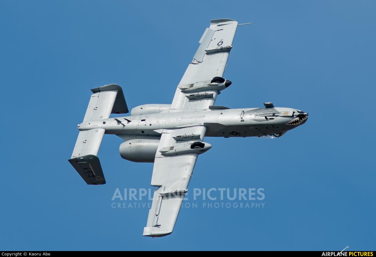 USA - Air Force 81-967 aircraft at Pensacola - NAS / Forrest Sherman Field