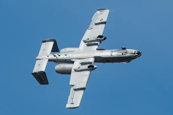 81-967 - USA - Air Force Fairchild A-10 Thunderbolt II (all models)