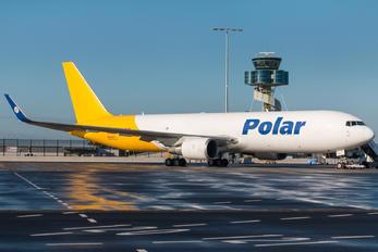 N644GT - Polar Air Cargo Boeing 767-300F