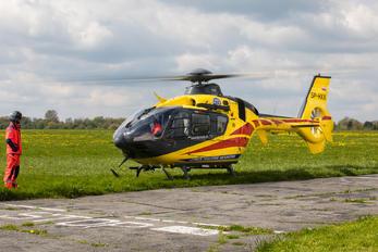 SP-HXX - Polish Medical Air Rescue - Lotnicze Pogotowie Ratunkowe Eurocopter EC135 (all models)