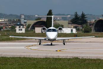 9H-FOM - Private Embraer EMB-500 Phenom 100