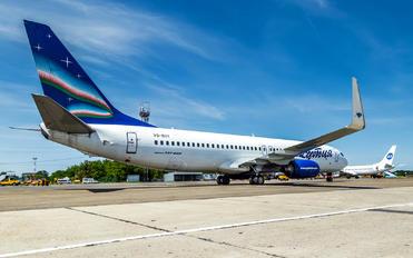 VQ-BOY - Yakutia Airlines Boeing 737-800