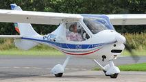 G-CENE - Private Flight Design CTsw aircraft