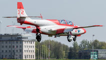 3H-2009 - Poland - Air Force: White & Red Iskras PZL TS-11 Iskra aircraft
