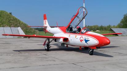 3H-2009 - Poland - Air Force PZL TS-11 Iskra