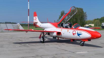 3H-1708 - Poland - Air Force PZL TS-11 Iskra