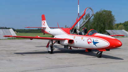 3H-2006 - Poland - Air Force PZL TS-11 Iskra