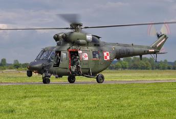 0419 - Poland - Air Force PZL W-3 Sokol