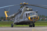 0837 - Czech - Air Force Mil Mi-17 aircraft