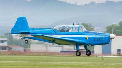 OM-MPY - Aeroklub Žilina Zlín Aircraft Z-226 (all models)