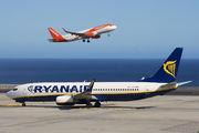 EI-ENH - Ryanair Boeing 737-800 aircraft