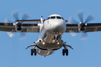 OK-NFU - CSA - Czech Airlines ATR 72 (all models)