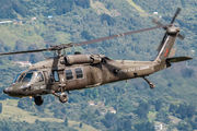 FAC-4120 - Colombia - Air Force Sikorsky S-70A Black Hawk aircraft