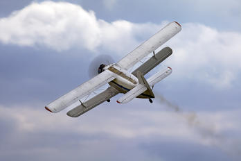 UR-YAK - Unknown Antonov An-2