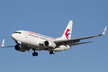 B-5242 - China Eastern Airlines Boeing 737-700